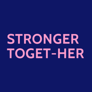 Click to read about amplifying her strengths